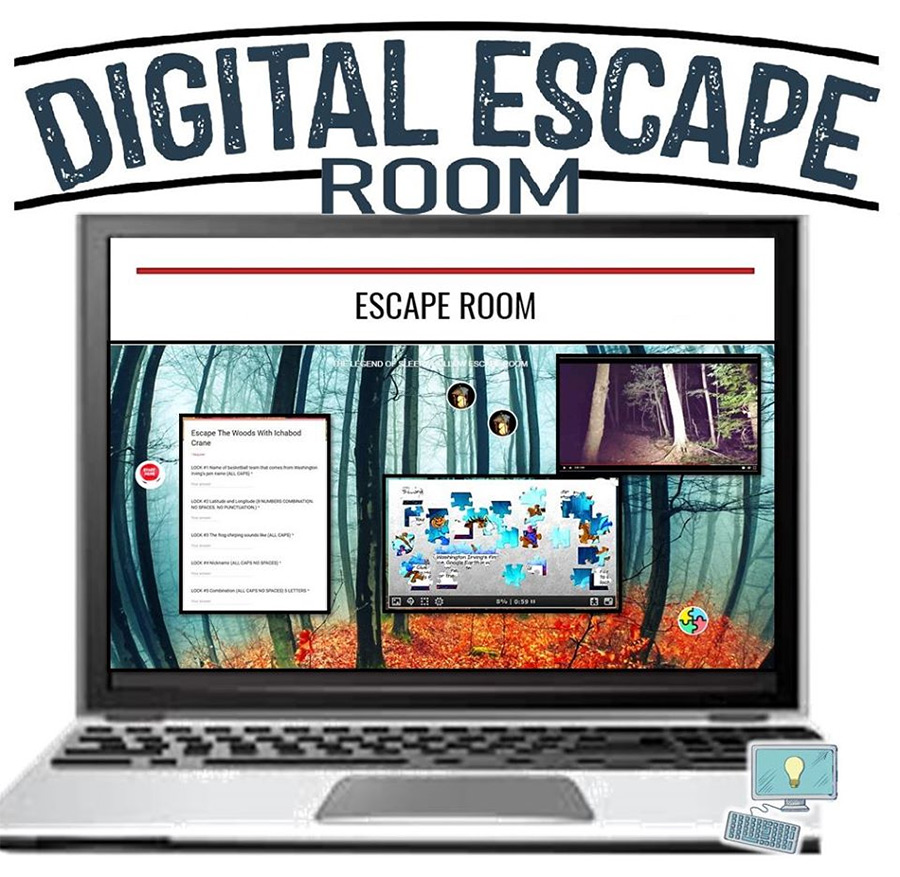 digital-escape-room